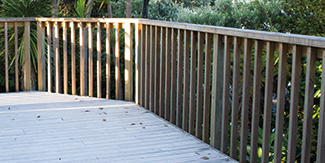 Exterior Timber Balustrades Nz How much do balustrades cost Zones