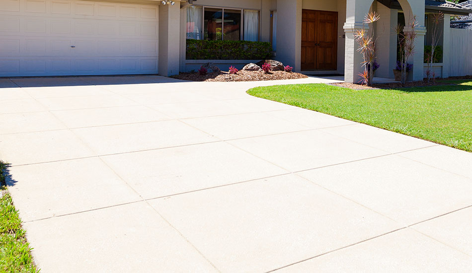 Driveway designers and installers   Zones