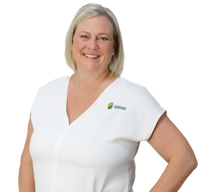 Kate Packer - Landscaping Specialist in Auckland
