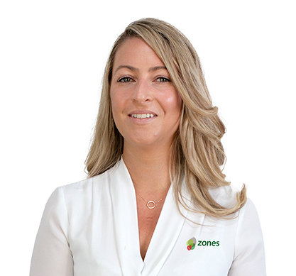 Louise Reeve - North Shore Landscaping Specialist