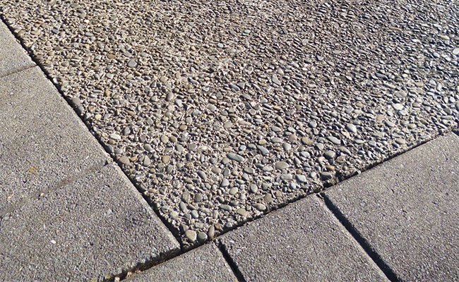 How Much Does It Cost >> Driveway options and prices | Zones