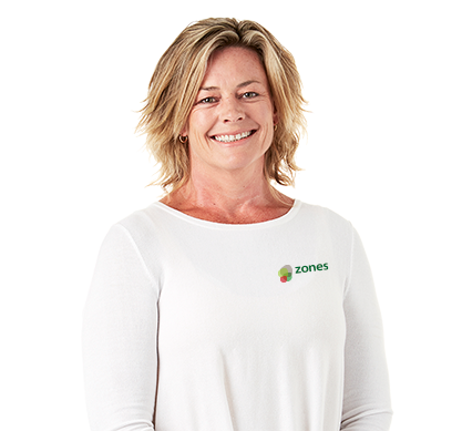 Tracey Barker - Landscaping Specialist Services On The North Shore