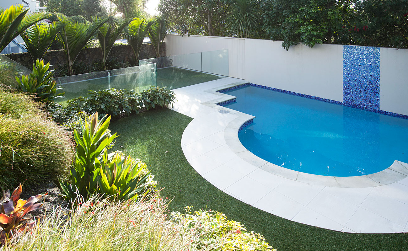 Swimming pool design ideas | Zones
