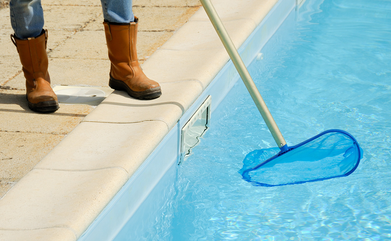 Swimming pool maintenance in new zealand zones for Pool service