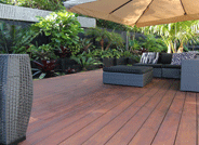 Pergolas and Decks
