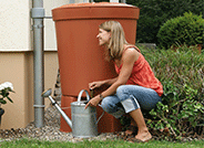 Rainwater Systems