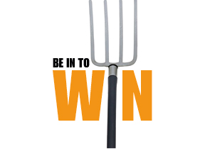 Competition - Be in to win this Fiskars Ergonomic Spade and Fork Set!