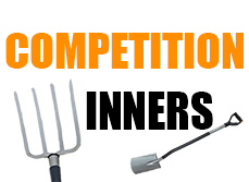 Competition - Fiskars Ergonomic Spade and Fork Set Giveaway