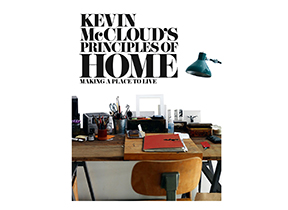 Competition -  Principles of Home - Book Giveaway
