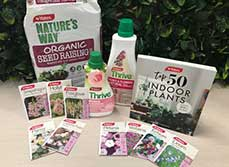 Competition - WIN a Yates National Gardening Week Hamper