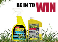 Competition - Yates Weedkiller Set Giveaway