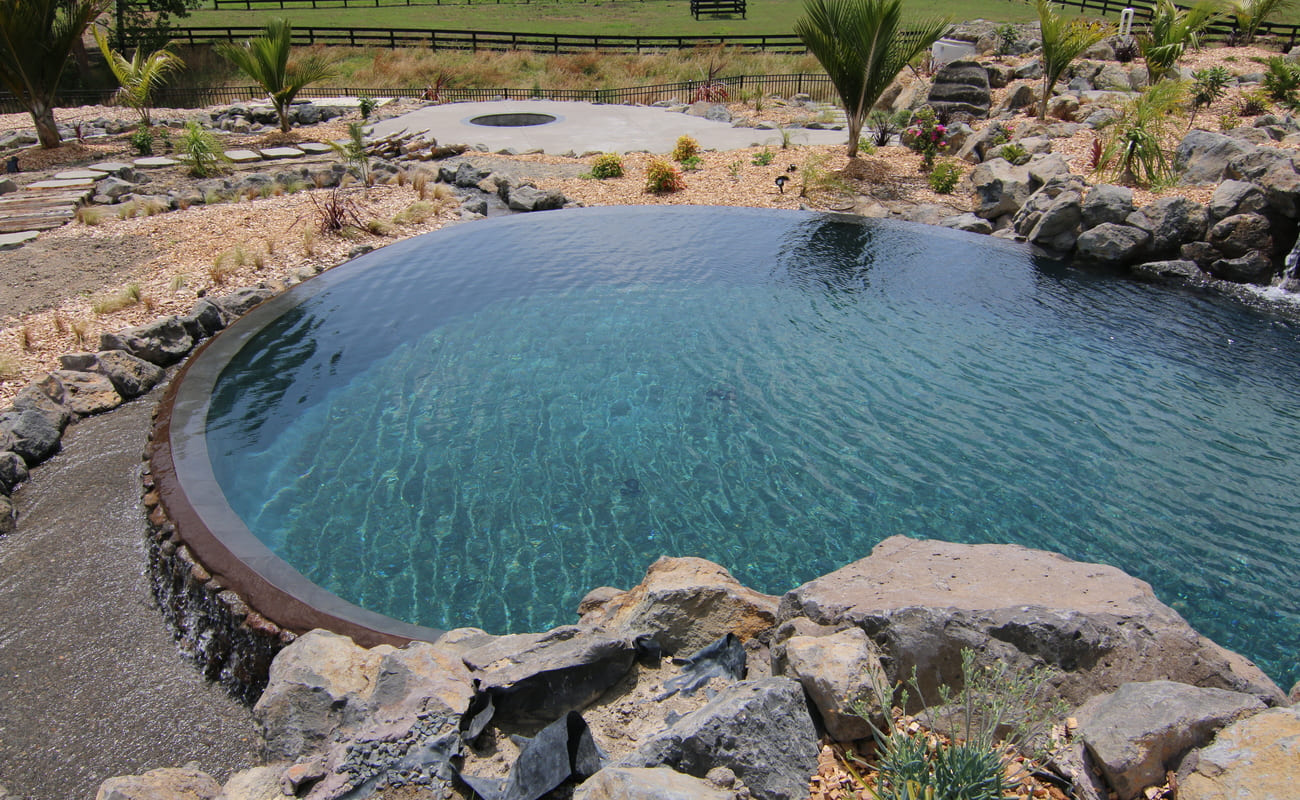 Swimming Pool Installation Cost Zones