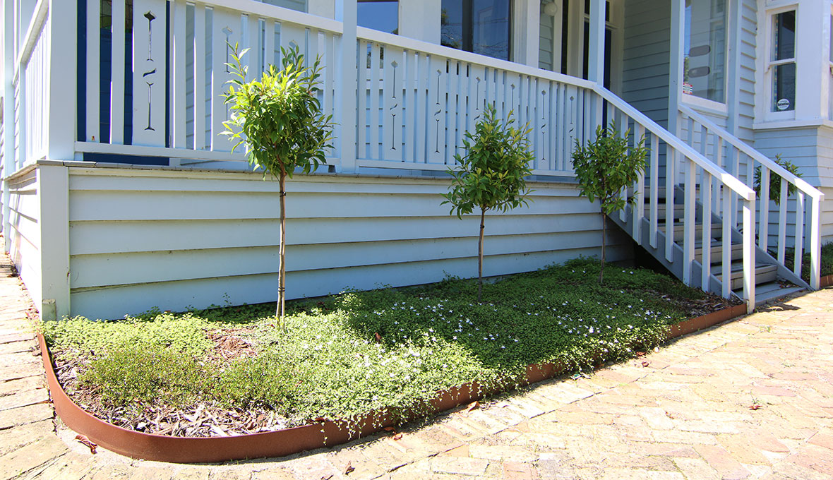 Zones landscaping kate ryan project outdoor area