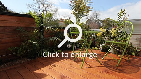 Zones landscaping titirangi entertainment extravanganza mid level