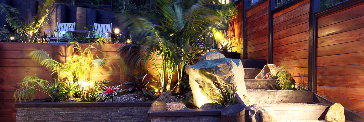 How To Achieve Privacy In Your Backyard, Tall Potted Plants Patio Privacy Nz