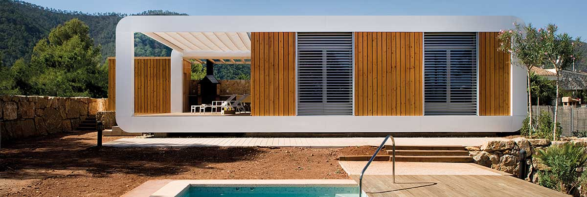 Pool House Or Cabana Zones