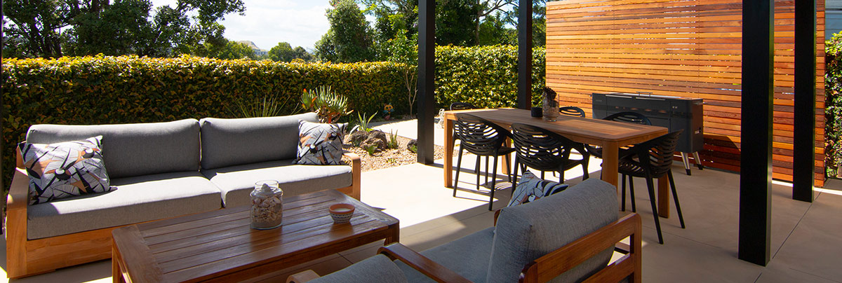 Xeriscape Landscaping for Outdoor Living in Remuera, Auckland