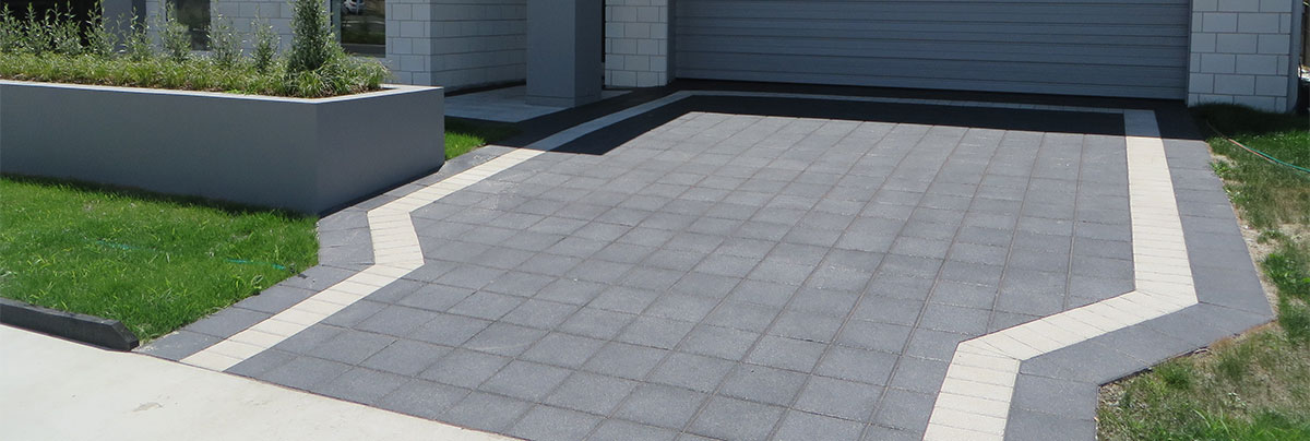 Driveway Options And Prices Zones