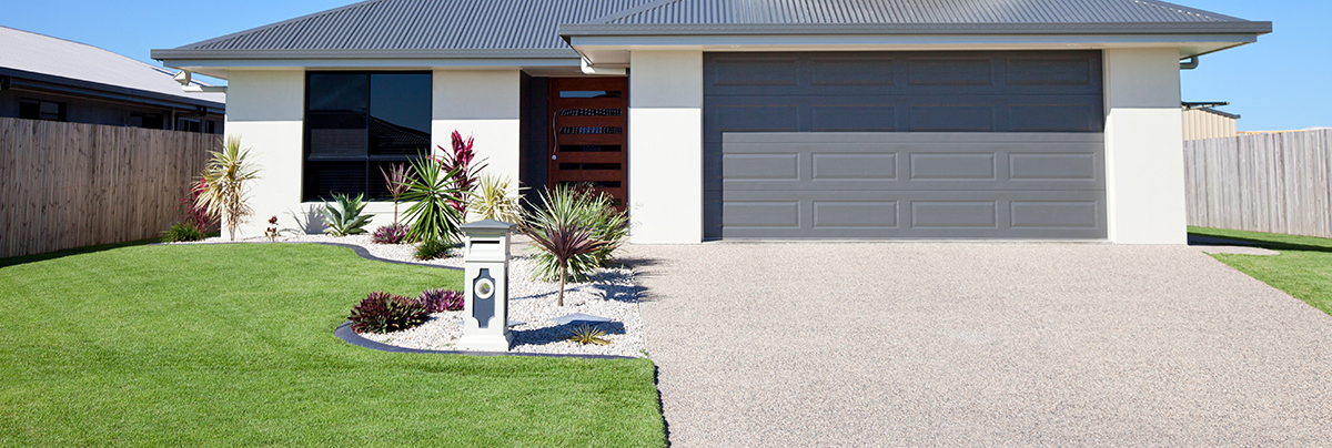 Driveway options and prices