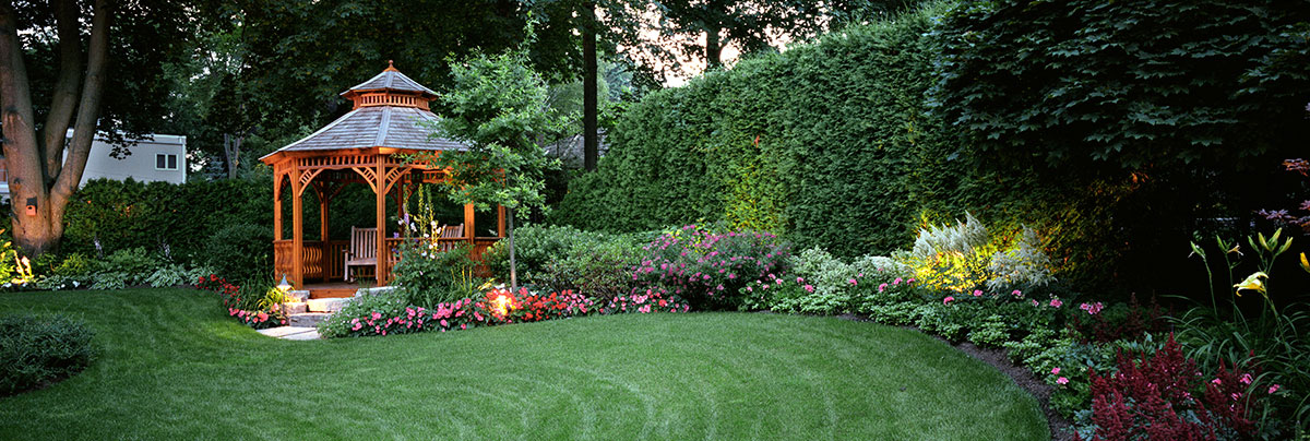 Cost of landscaping your backyard in new zealand zones for Landscape design ideas nz