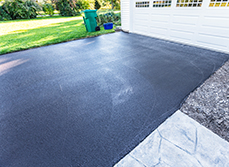Project Estimate – How much does an asphalt driveway cost?