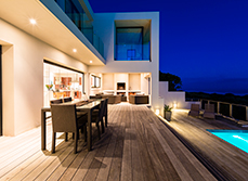 Article – Decking options for your outdoor living