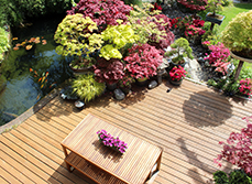 Article - Garden design trends for your outdoor living