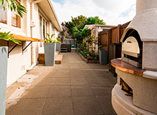 Case study - Making the most of small outdoor living spaces - a backyard transformation in Panmure