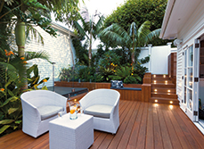 Article - How to create an outdoor space perfect for entertaining