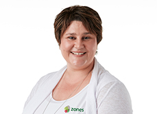 Person - NZ - Rochelle Strawbridge Wellington Kapiti Porirua Landscape Designer