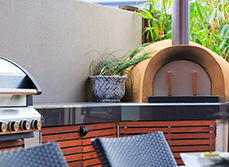 Project Estimate – How much does a basic outdoor kitchen cost?