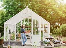 Article - The Modern Greenhouse Guide