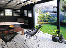 Case Study - Serenity in Sandringham: A Balinese Yoga inspired backyard