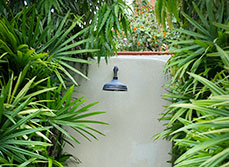 Article - Tips for outdoor showers
