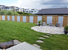 Case Study - Family-friendly Outdoor Oasis