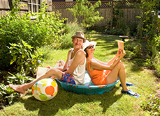 Article - INT - Three Reasons to Landscape During a Staycation!