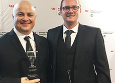 Awards – Westpac's Best Emerging Franchise System Award Winner